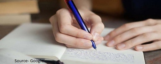 Handwriting analysis classes