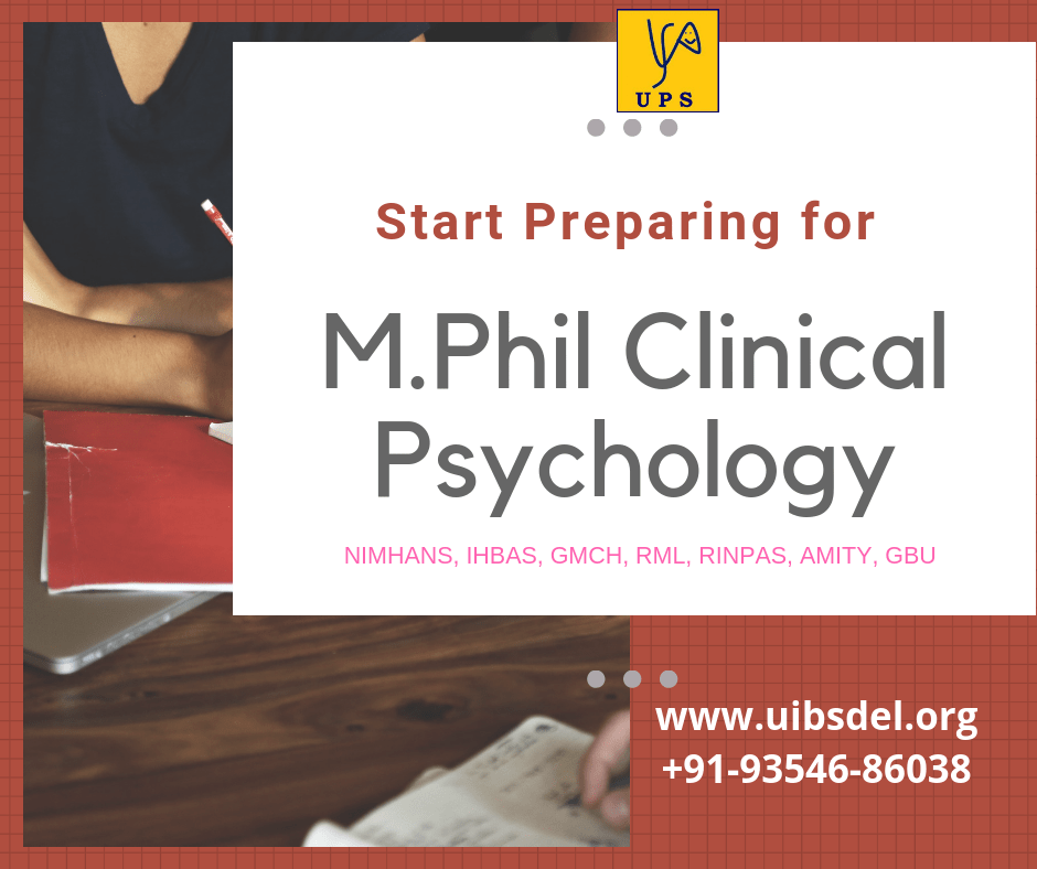 M.Phil Clinical Psychology-2